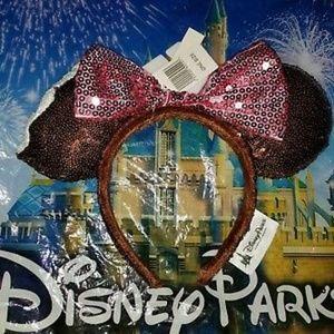 Disney Parks Ice Cream Bar Snacks Ears